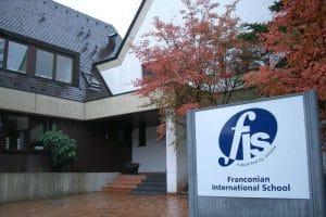 FIS Dassler Villa