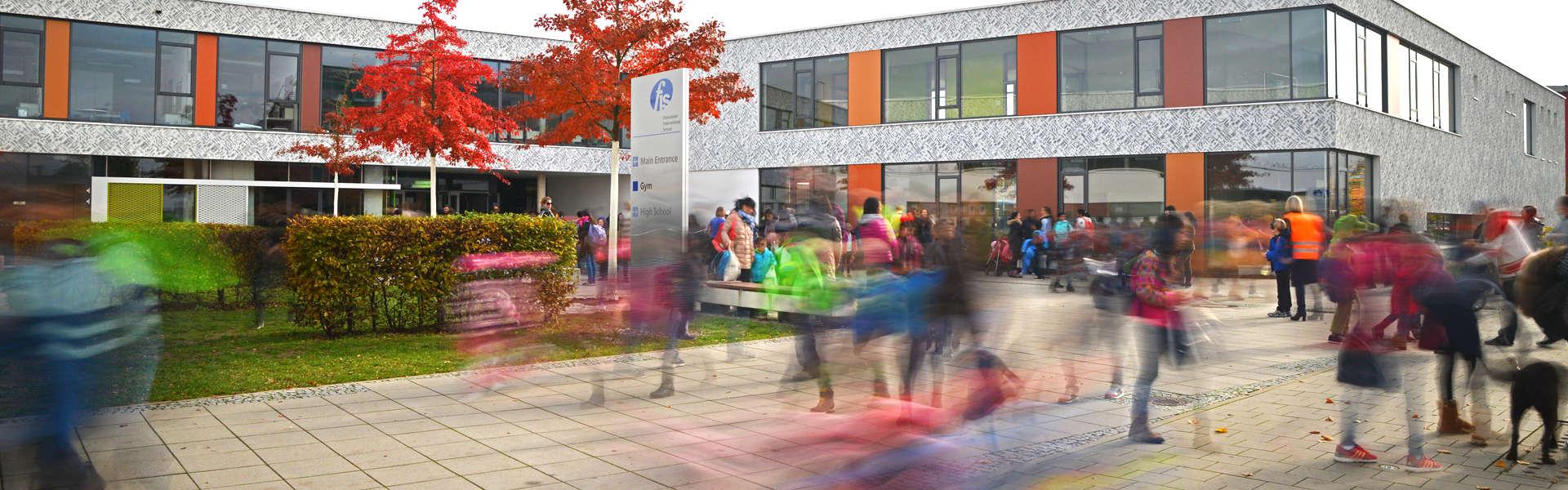 Franconian International School