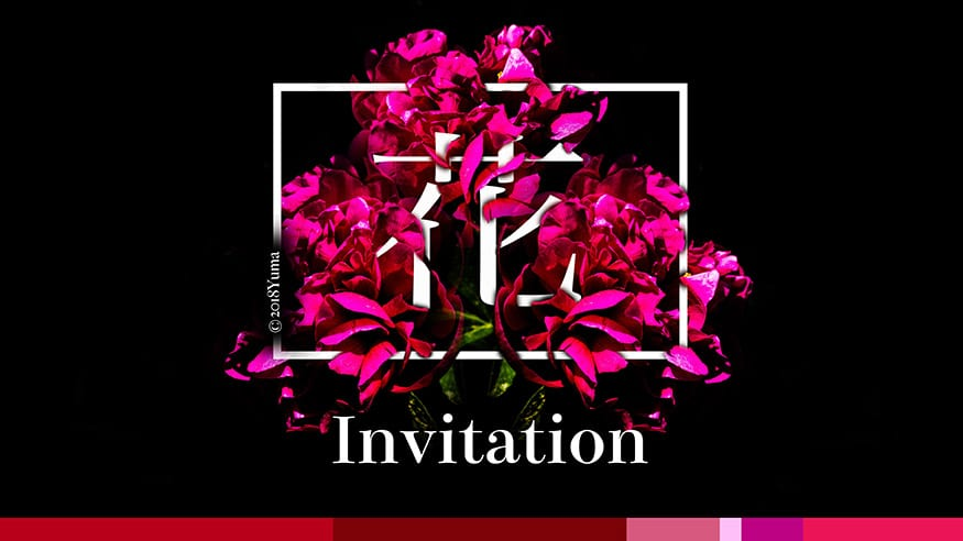 Invitation To Art Exhibition 2019 Franconian International School